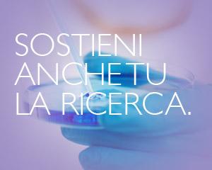Sostieni la ricerca sul tumore al pancreas