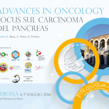 Advances in oncology