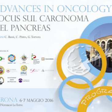 Advances in oncology 2016