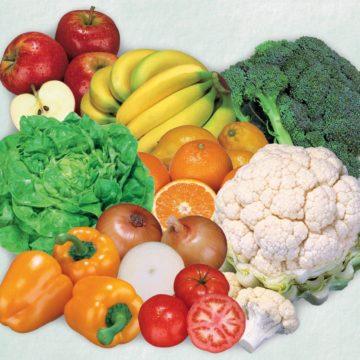 Consigli sull'alimentazione da seguire durante la terapia