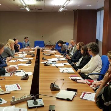 """Primo incontro tra Associazioni pazienti e Intergruppo consiliare lombardo del progetto """"La salute: un bene da difendere, un diritto da promuovere"""""""