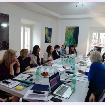 Pancreatic Cancer Advocacy Workshop (PACAW) – Roma, Aprile 2019