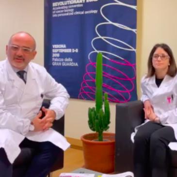 Studi clinici Università di Verona