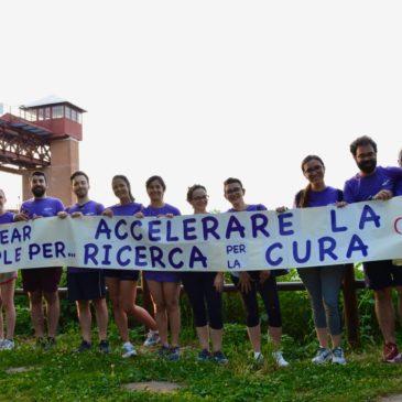 La Virtual Run del Prof Melisi e del DMCO lab di Verona