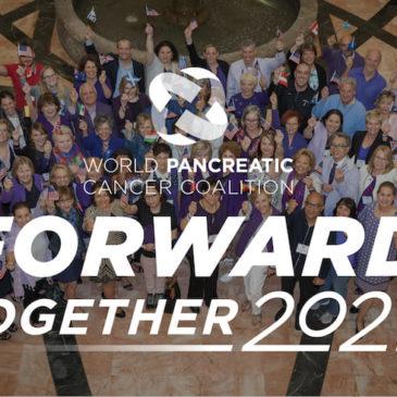 World Pancreatic Cancer Coalition – Forward Together 2021